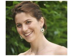 Virginie Verrez - Age 25 - Mezzo Soprano