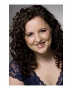 Emily Blair - Age 25 - Soprano