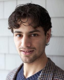 Nikhil Navkal - Age 26 - Tenor