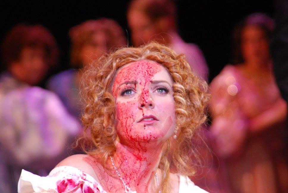 Lucia di Lammermoor (Lucia - Opera Fort Collins)