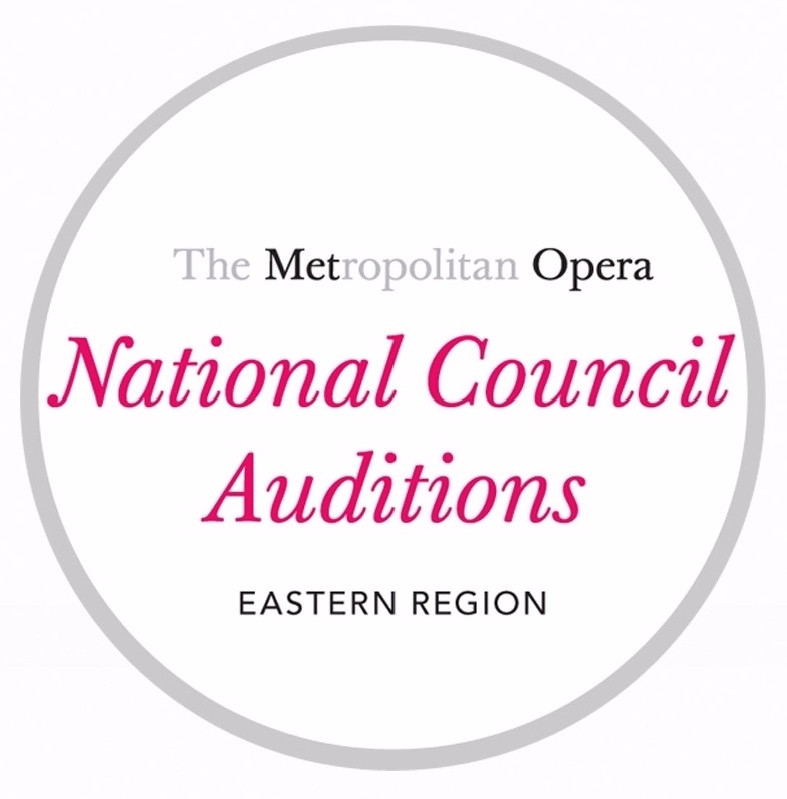 MetOpera National Council Eastern Region