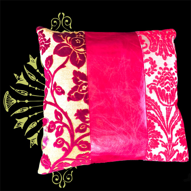 Scarlett O'Hara Pillow