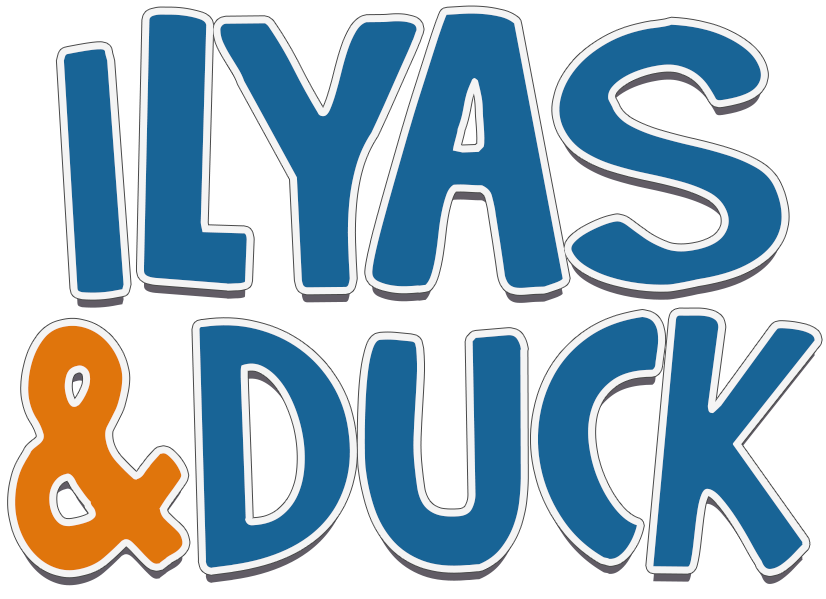 Ilyas & Duck | Muslim Characters
