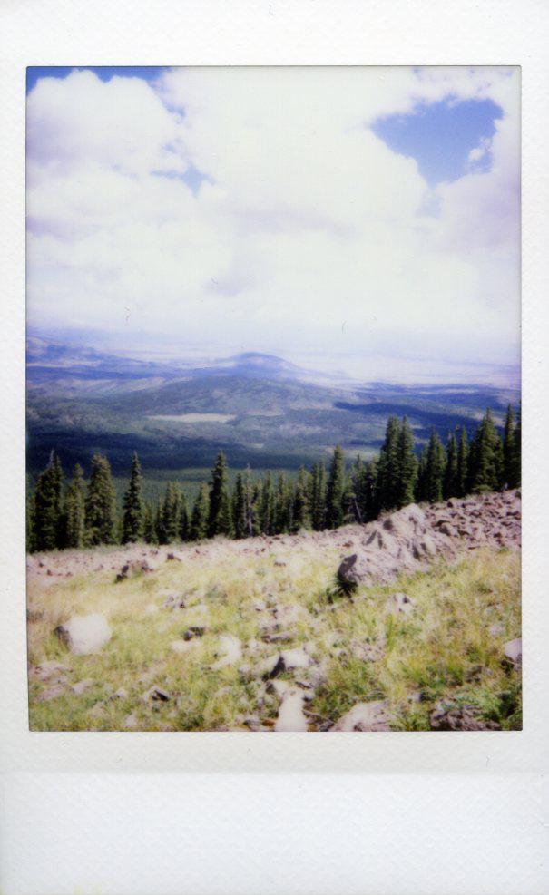 Buffalo Peaks, Colorado, 2014