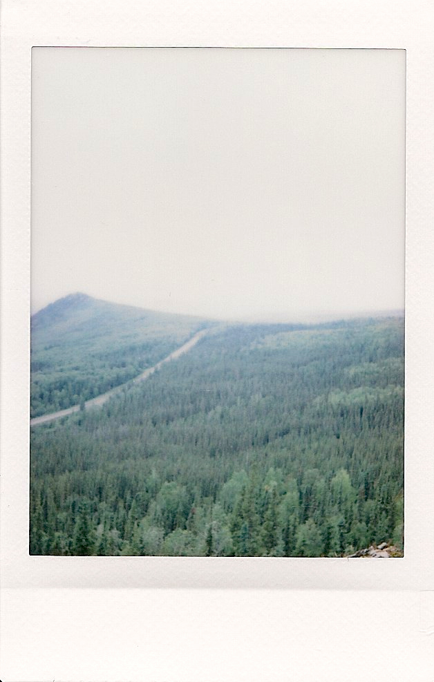 Fairbanks, Alaska, 2015