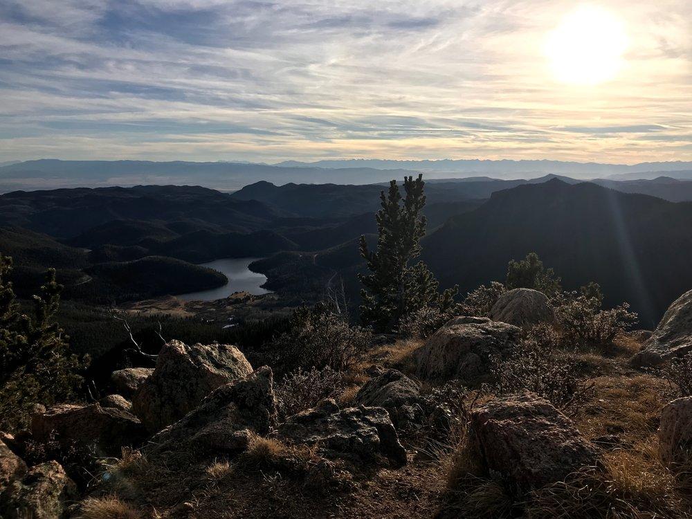 Mount Rosa, Colorado