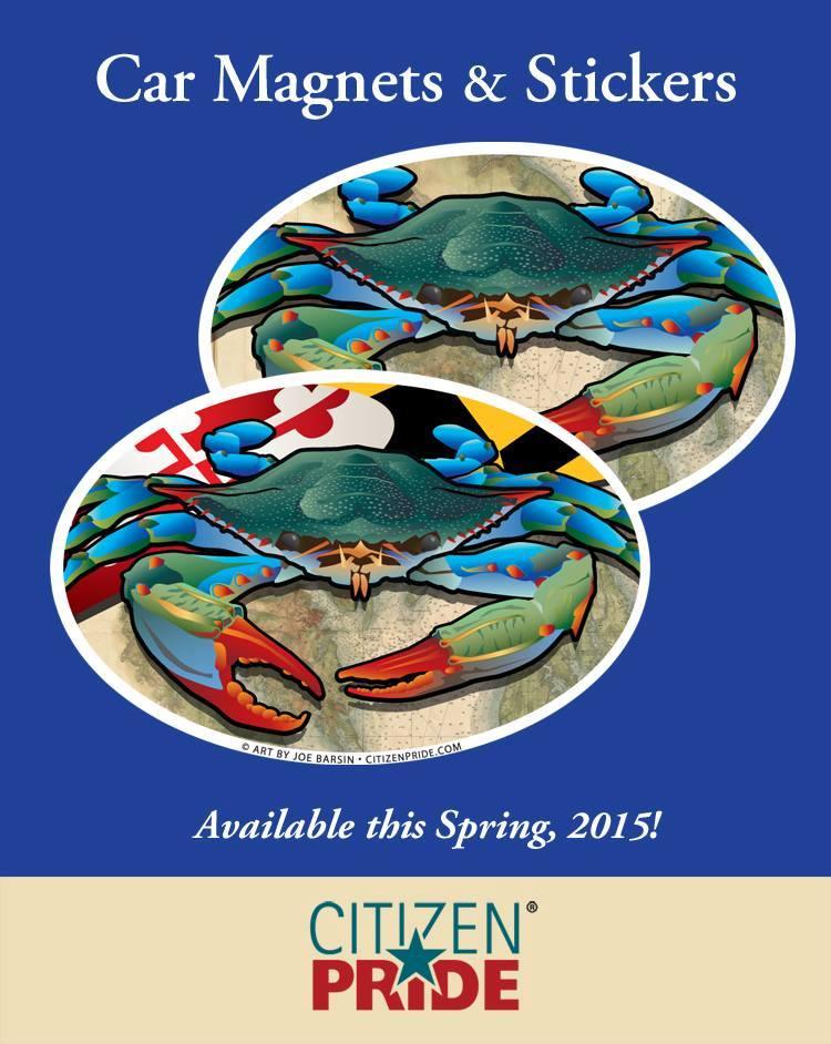 Citizen-pride-magnets