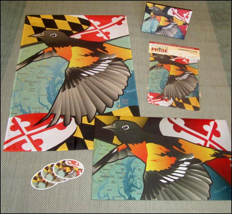 Baltimore-oriole-flags-magnets.jpg