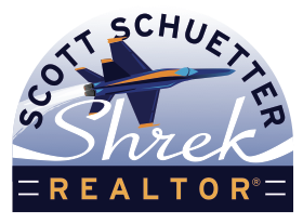 realtor logo for USNA grad based in annapolis