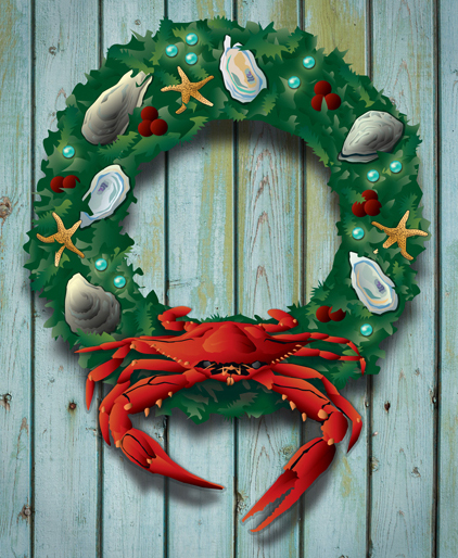 holiday crab is here! Click to see more.