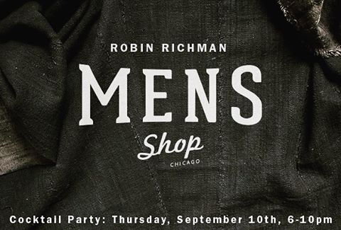 Please join us for a night of cocktails to release MISANTHROPE AW15 THE DISCONNECT collection in Robin Richman new men's shop on Thursday SEPTEMBER 10th from 6-10pm. Hope to see you there. THE OPUS MISANTHROPE SS16 - ILITH #misanthrope #allblackeverything #menswear #mensstyle #mensfashion #fashion #style #ss16collection #mensweardaily #ootd #instafashion #instastyle #madeinchicago #madeinusa #chicago #darkfashion #black #bw #bnw #chi #nyc #la #model #lookbook #pfw #nyfw (at Robin Richman Inc)