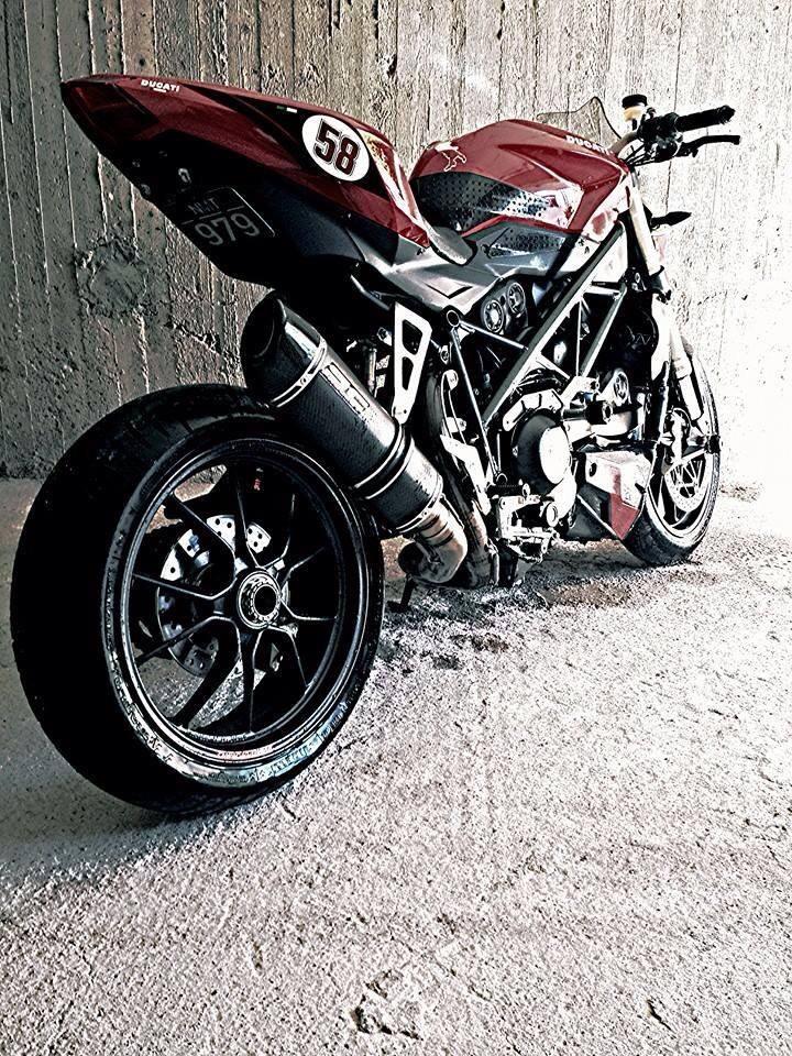 beautifulmoto: Ducati Corse on Facebook