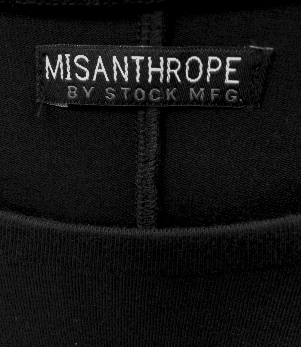 """MISANTHROPE """"SHINY BLACK THINGS"""" MENS AW14 COMING SOON"""