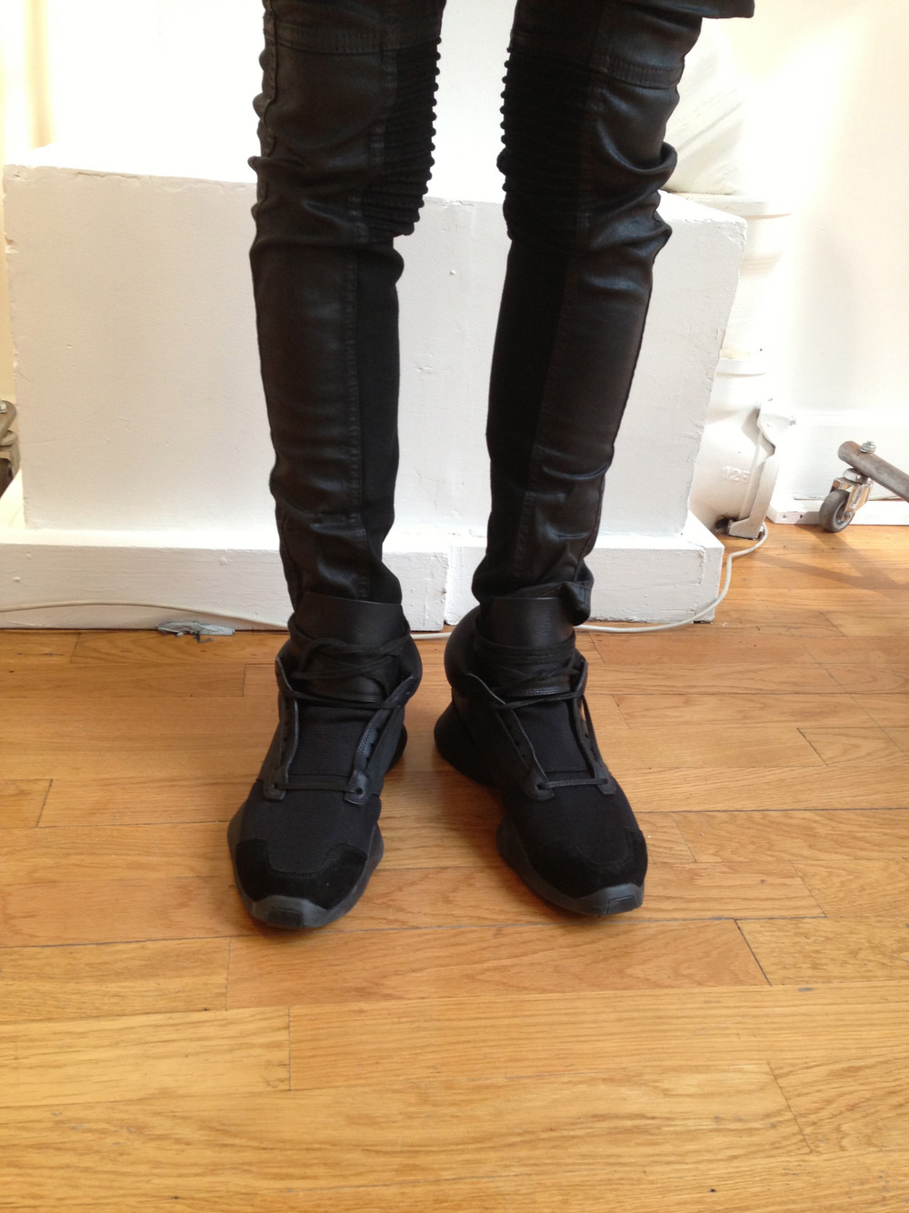 These are the shoes i want