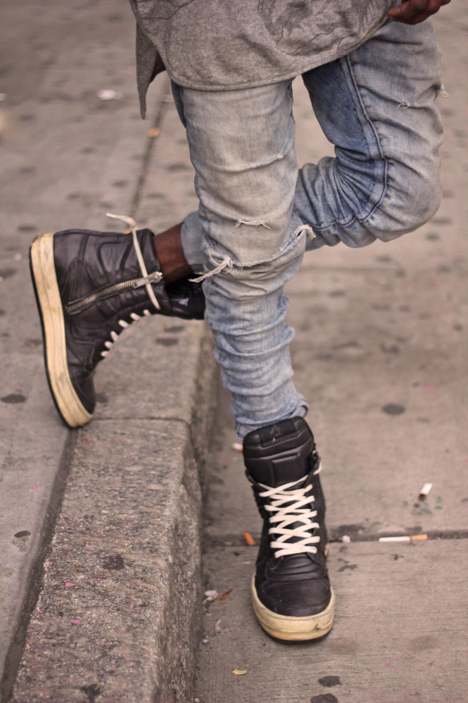 Rick Owens (sneakers)