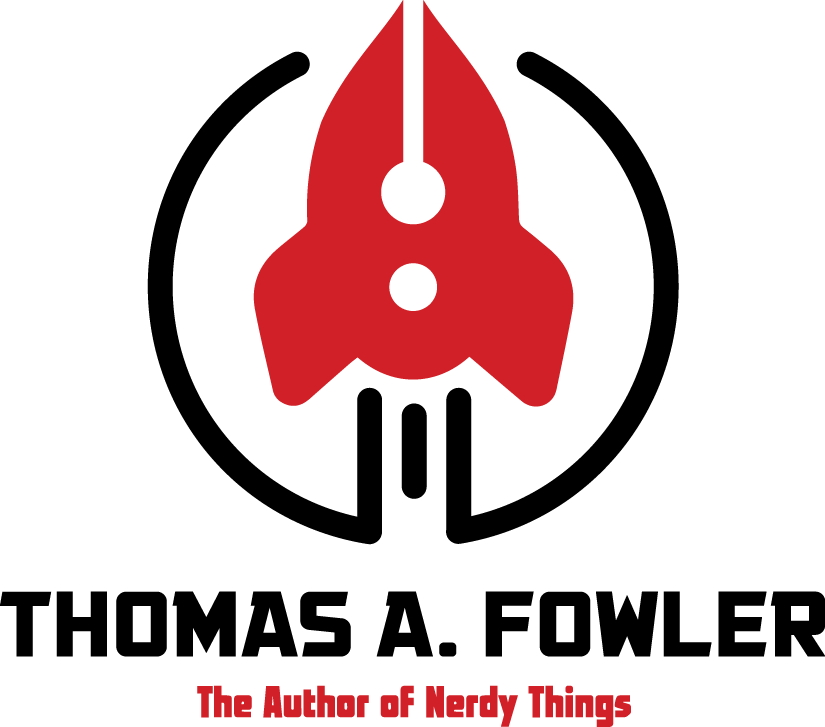 Thomas A. Fowler: Author of Nerdy Things