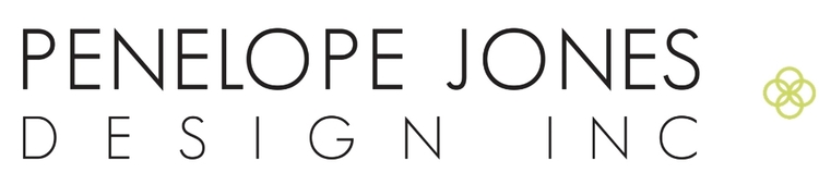 PENELOPE JONES DESIGN INC