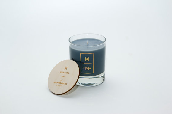 Champs des Possibles Candle, $37.45