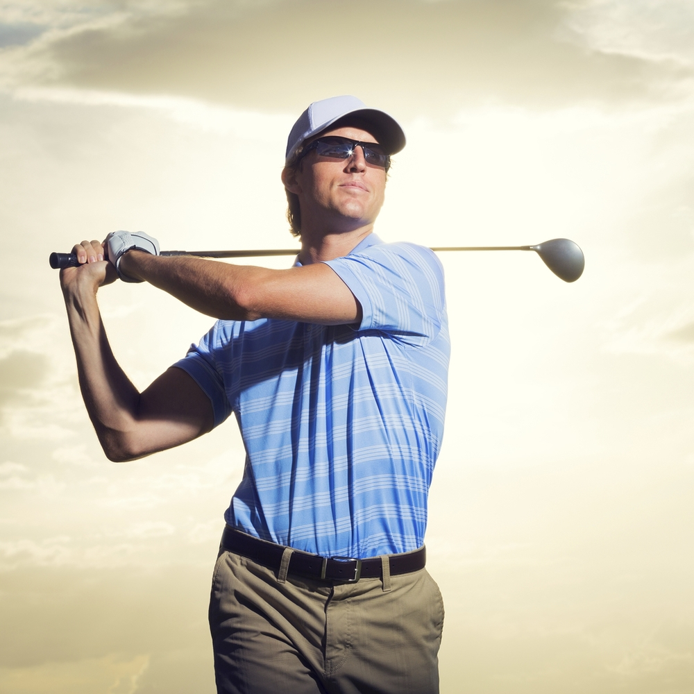 Step up your game and your vision with specialized Golf glasses from Eye Columbus.