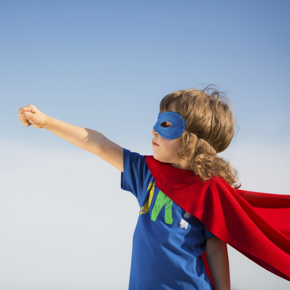 Make sure your kid's eyes are as healthy as a superhero with Eye Columbus' Kid's Eye Exam.