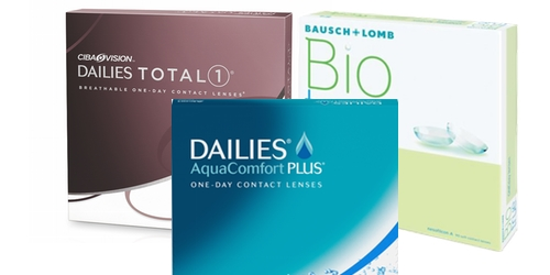Order Contact Lenses