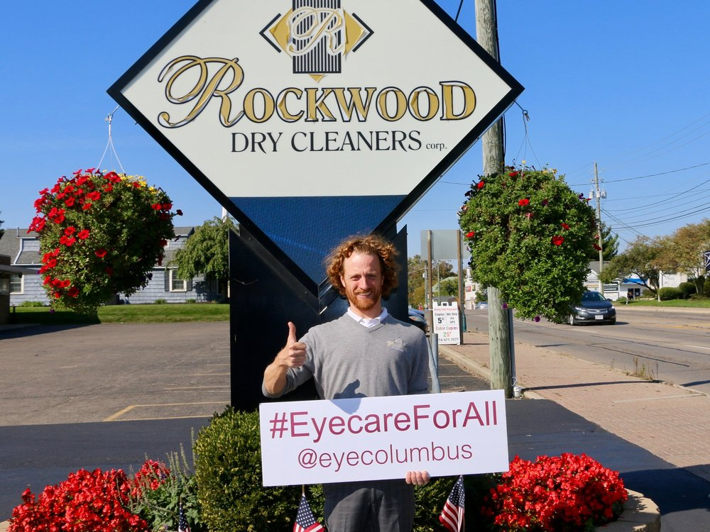 Rockwood Dry Cleaners |  @RockwoodDryCleaners