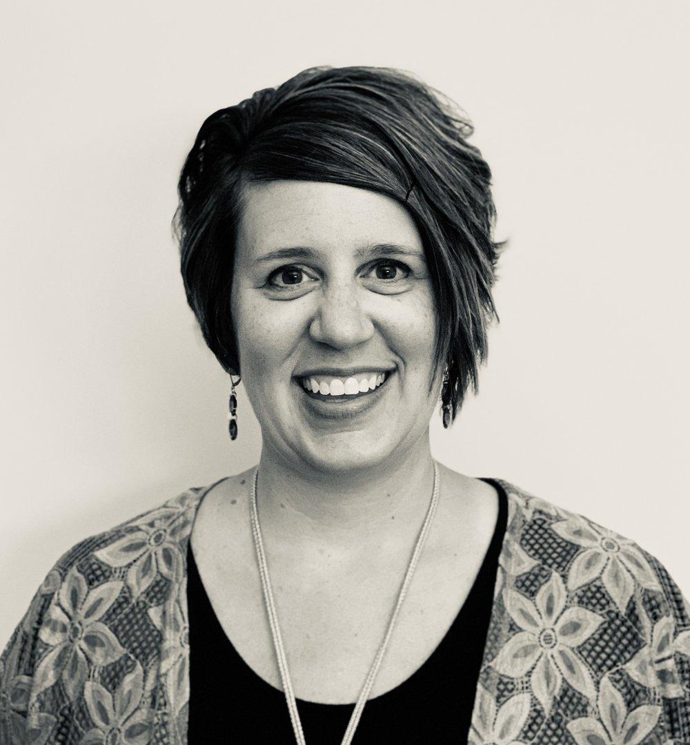 Dr. Amy Keller