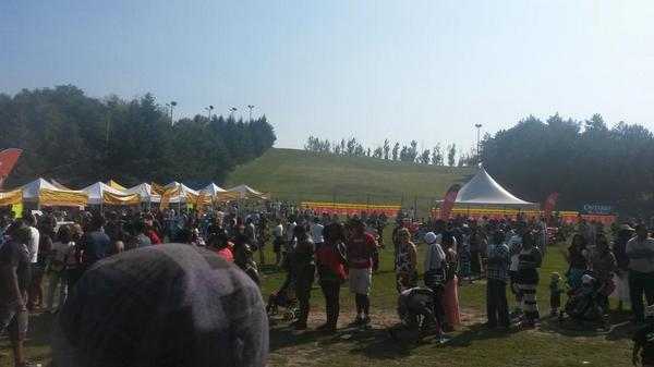 Jerkfest - Hat POV