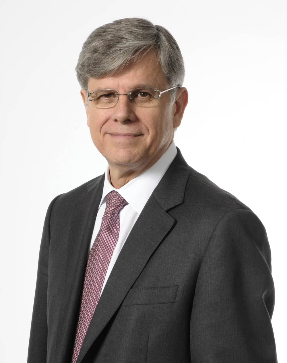 Fernando Gonzalez-CEO, CEMEX