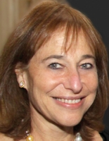 Susan Segal-President and CEO,Americas Society and the Council of the Americas