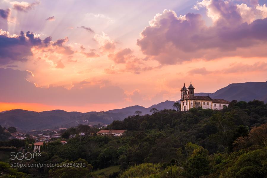 Igreja de São Francisco de Paula, Ouro Preto