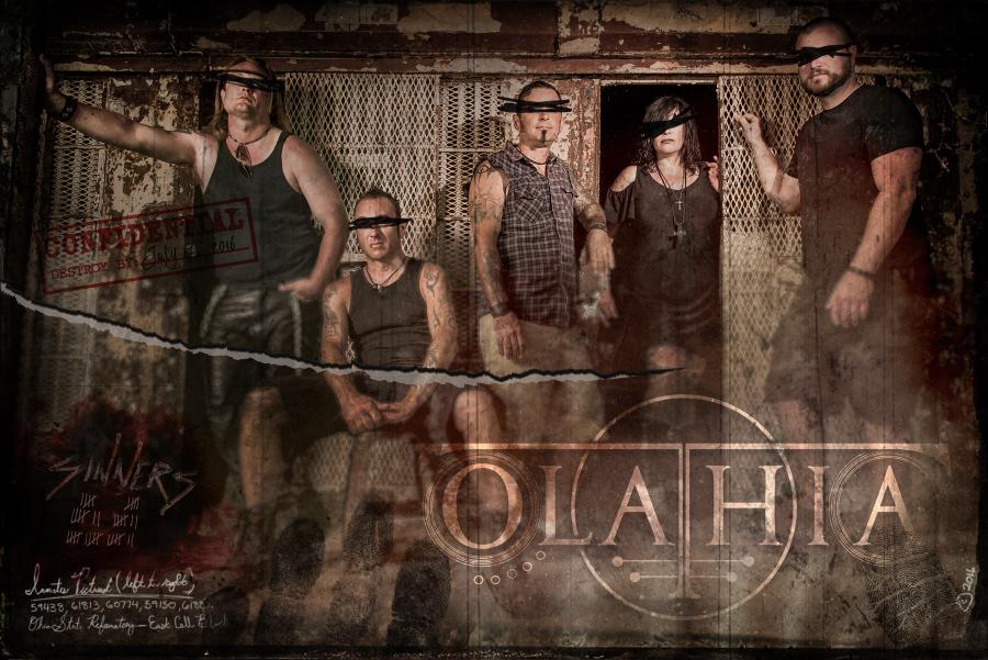 Olathia Prison Promo