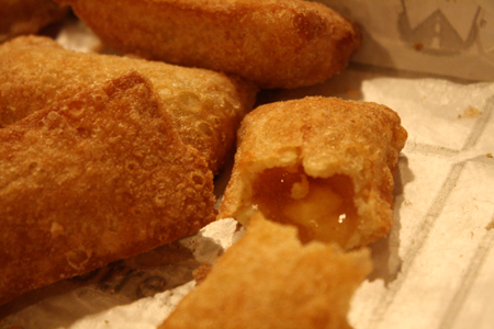 Pizza Hut Apple Pie >> Give Me Fried Apple Pie Or Give Me Dea Oh Wait The