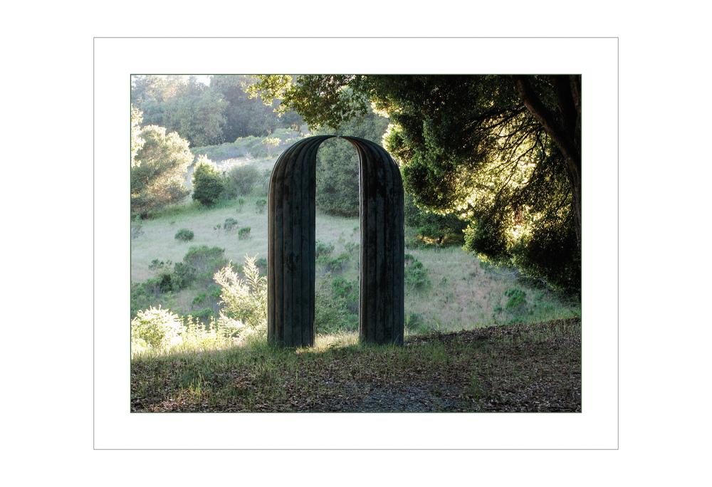Monterey Gate