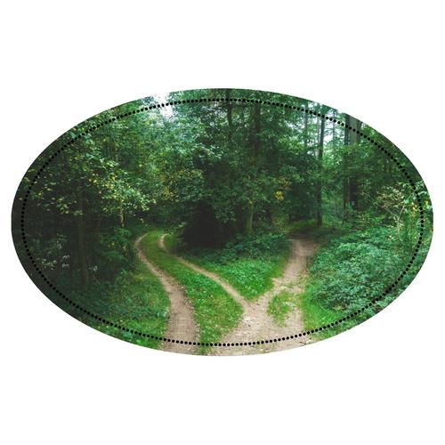 Course correct Path image
