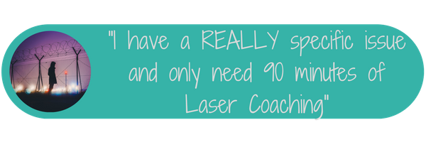 Laser Coach - Focused Direction