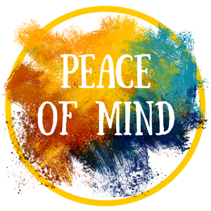 Peace of Mind - Focused Direction