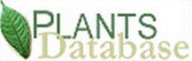 USDA Plant Database
