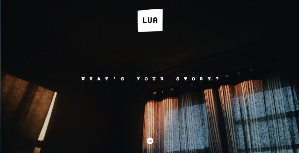 Lua Pictures | boutique visual studio >> Co-Founder, Creative Director, Editor