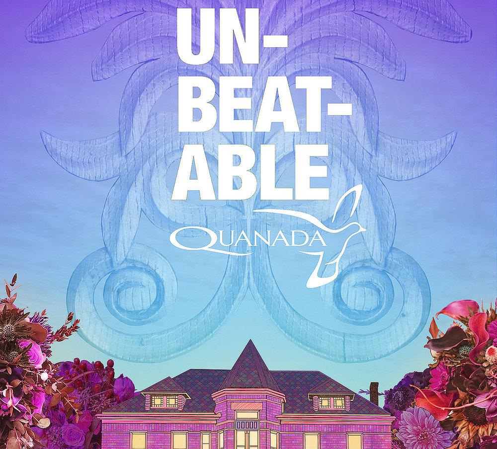 I am Unbeatable: Quanada >> Video Editor