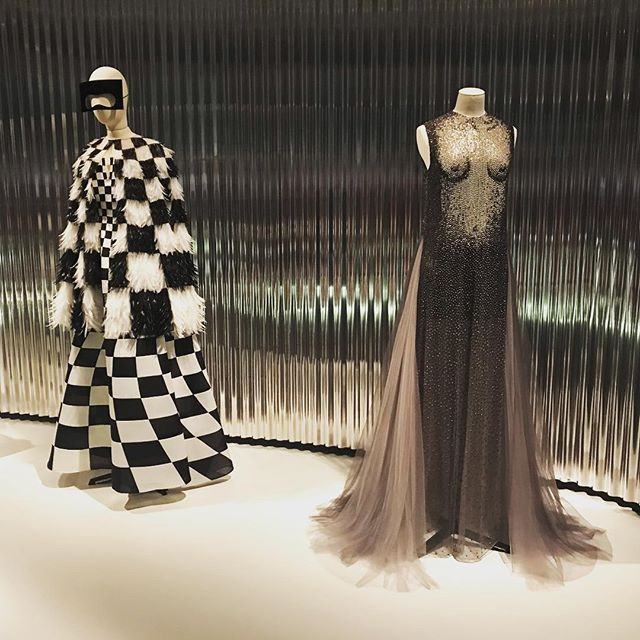 Part deux. #fashion #dior