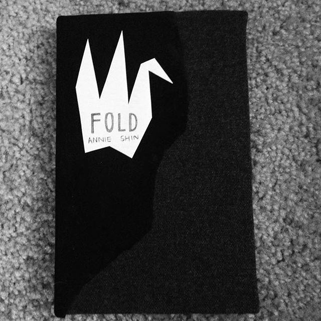 My favorite book that I drew and binded myself. #tb #art #bookbinding