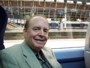 Tom Veilleux