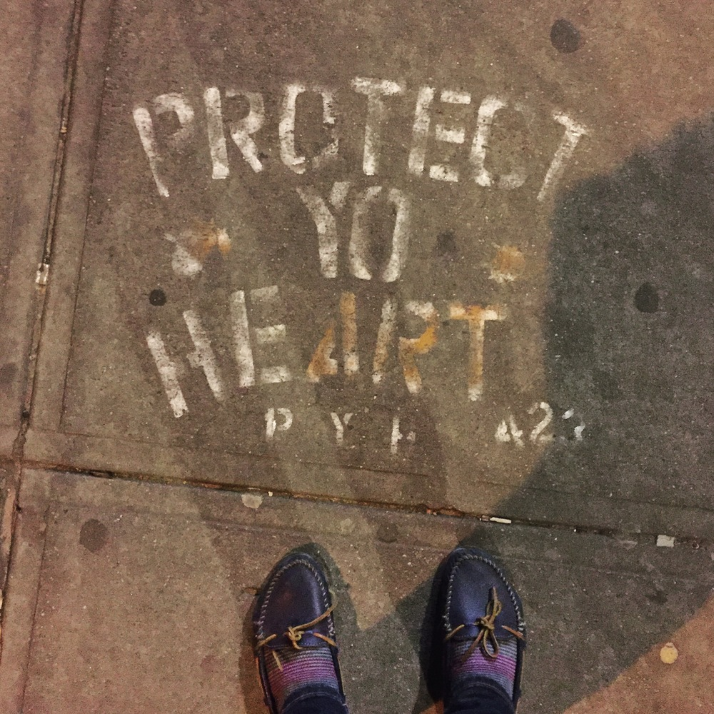 Protect Yo Heart