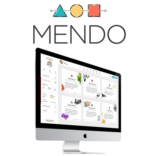 Mendo - The Future of Healthcare