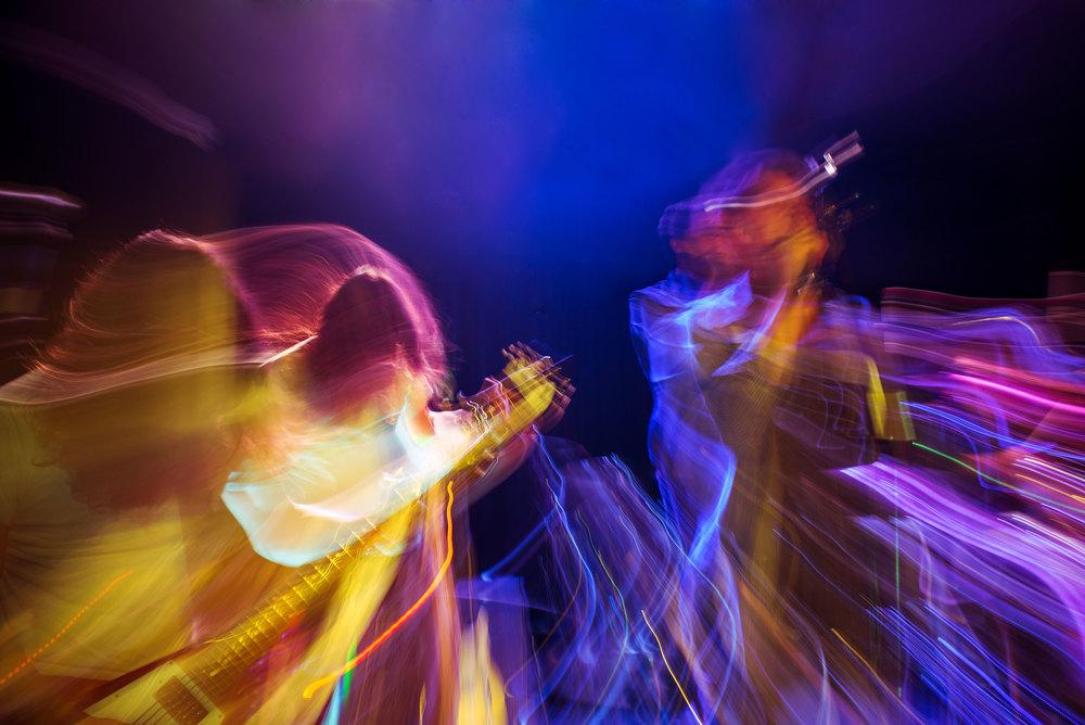 © 2014 Eryn M. Brydon  Band:   The Jaded