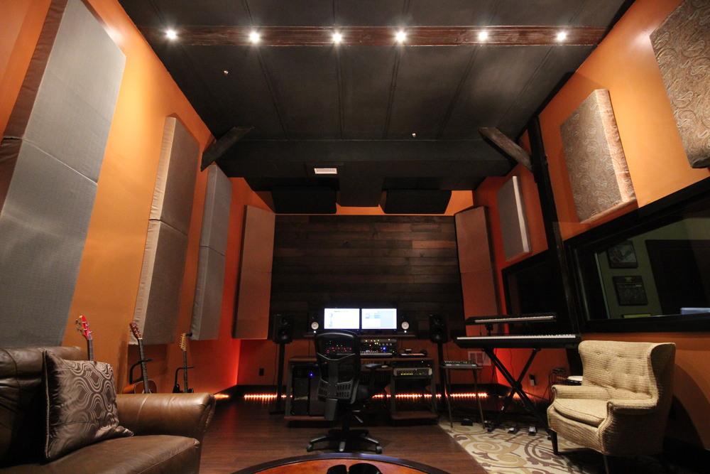 Flatline Studios, Portland, OR