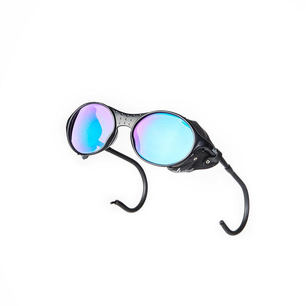 Apa Sherpa's Julbo Glacier Glasses