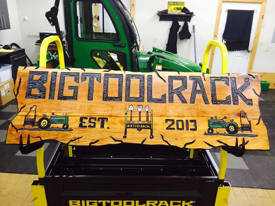 BIGTOOLRACK EST 2013