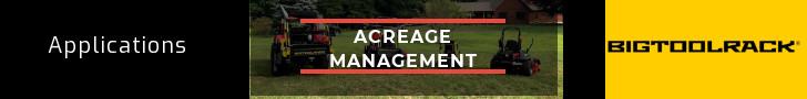 Bigtoolrack acreage management
